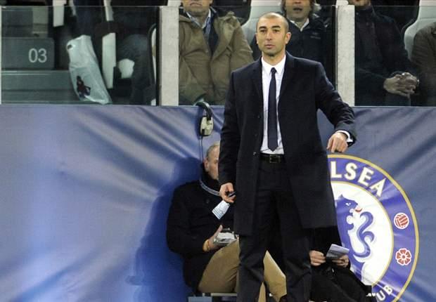Di Matteo: Lampard-Wechsel zu Lazio wäre für beide Seiten von Vorteil