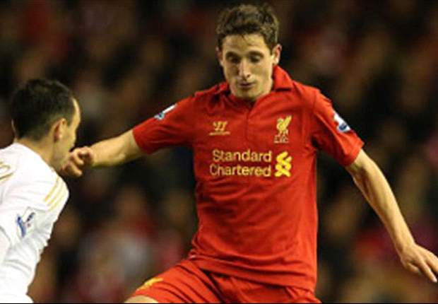 Joe Allen vows to improve Liverpool form and fulfill potential