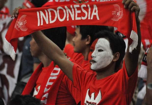PSSI Siapkan 75 Ribu Lembar Tiket Laga Indonesia-Arab Saudi