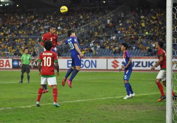 Raphael Maitimo: Senang Cetak Gol Debut