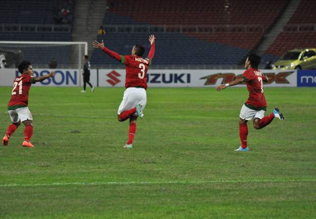 Indonesia 2-2 Laos: Garudas snatch late equalizer as Laos impress in Bukit Jalil