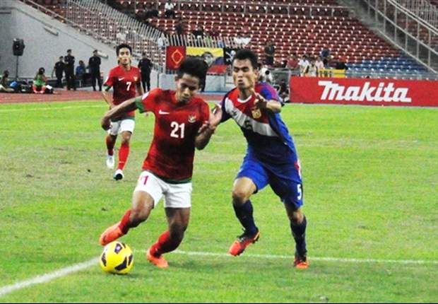 Nike Match Report: Indonesia 2-2 Laos