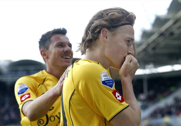 Roda JC heeft budget om spelers te huren