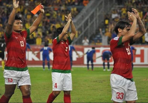 GALERI: Lima Momen Terbaik AFF Suzuki Cup 2012 Matchday 1