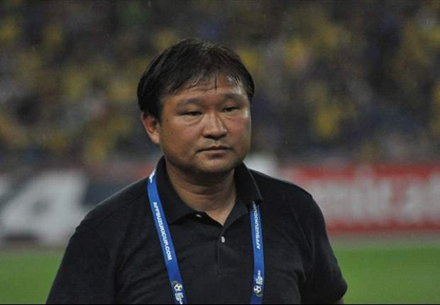 'I instructed them to pass the ball, they preferred to shoot'- Koichi Kimura on coaching the Laos team initially