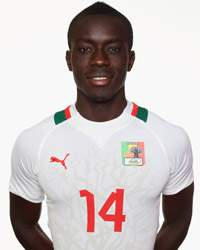 Idrissa Gueye, Senegal International