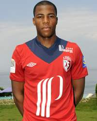Djibril Sidibé, France International