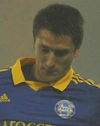 Artem Radkov, Belarus International