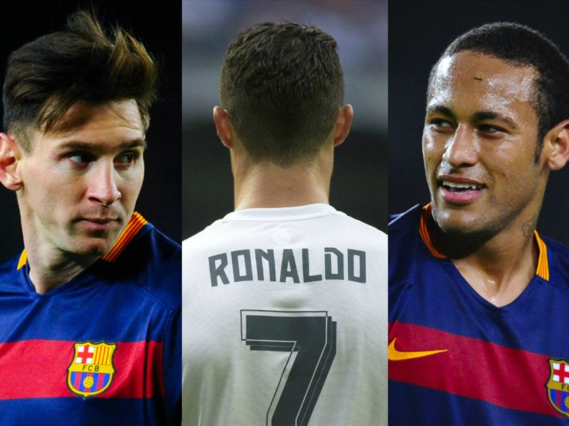 Messi, Ronaldo or Neymar? Ballon d'Or Q&A with Ben Hayward