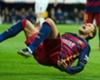 Sanchis implies Neymar provoked Isco kick