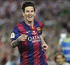 SONDAGE | Messi, Pelé, Maradona... Qui est le plus grand joueur de tous les temps ?