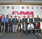 S.League Awards Night 2015