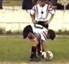 EXCLUSIVO: El golazo de Messi a los 12 años