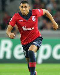 Dimitri Payet, France International