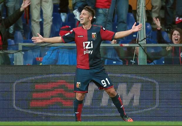 """Quei pali gridano ancora vendetta, ma ora Bertolacci crede alla salvezza del Genoa: """"E' possibile, oggi meritavamo i tre punti"""""""