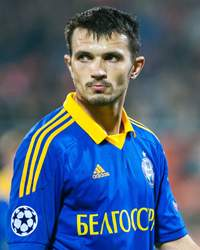 Aleksandr Volodko, Belarus International