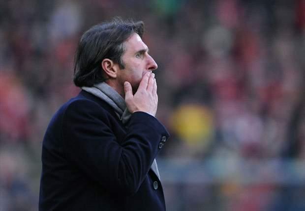 VfB Stuttgart: Mahnende Worte von Bruno Labbadia