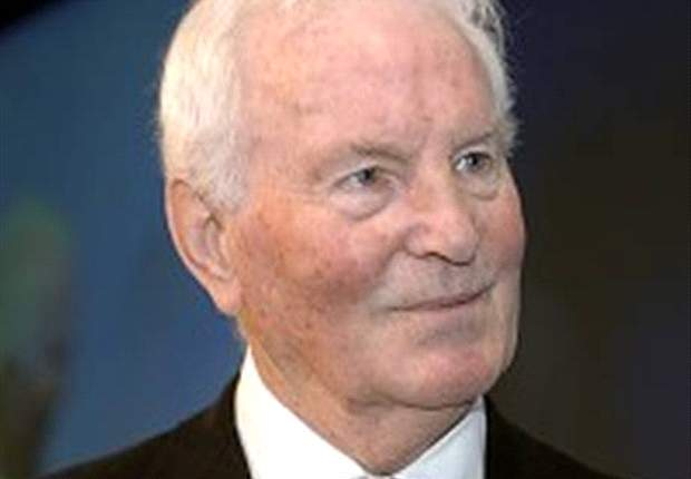 Morre, Dave Sexton, ex-treinador da Inglaterra Sub-21