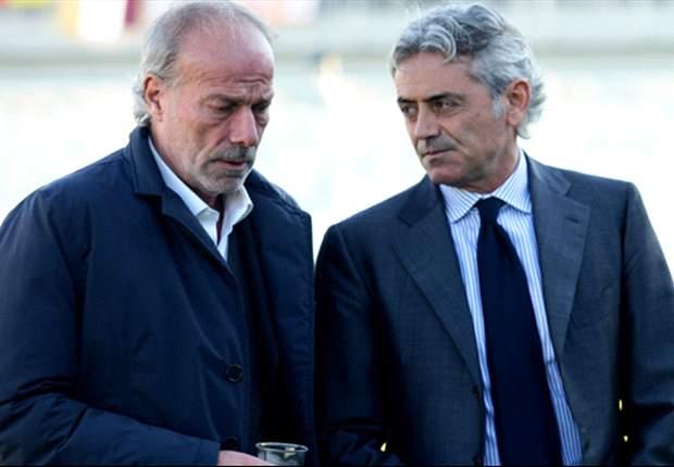 """Il momento della Roma è delicato, ma Zanzi non cerca colpevoli: """"Abbiamo fiducia in Baldini e Sabatini"""""""