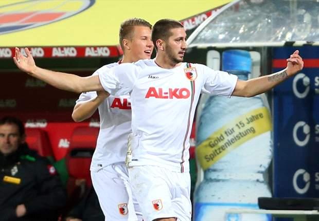 FC Augsburg: Der Transfermarkt