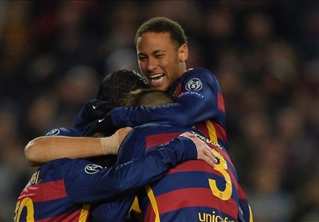 Neymar nomination costs Barca €2m