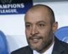 Valencia confirm Nuno departure