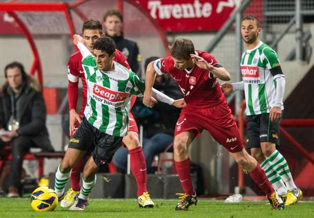 "Breukers: ""Twente is ultieme uitdaging"""