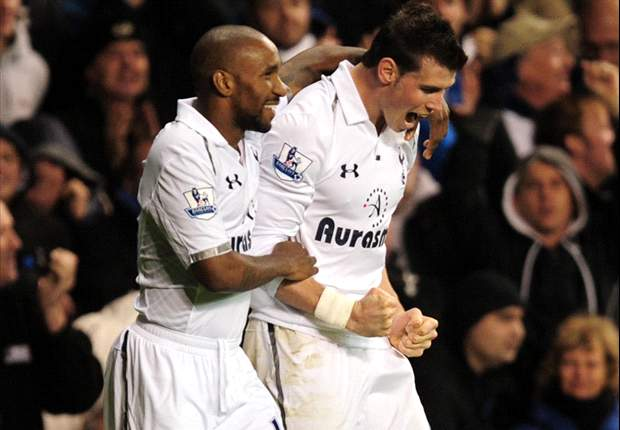Jermain Defoe dubs Bale injury 'a massive blow' for Tottenham