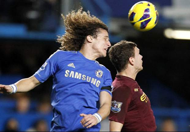 Chelsea 0-0 Manchester City: Blues fail to fire for Benitez