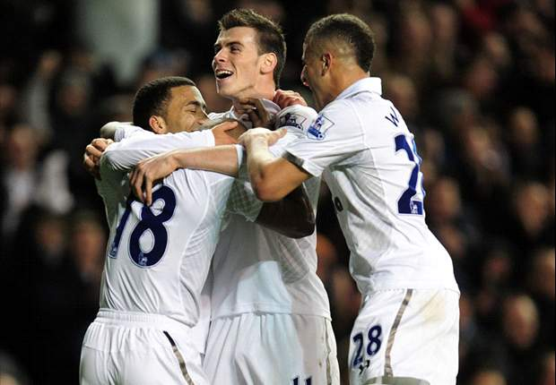Tottenham besiegt West Ham United mit 3:1