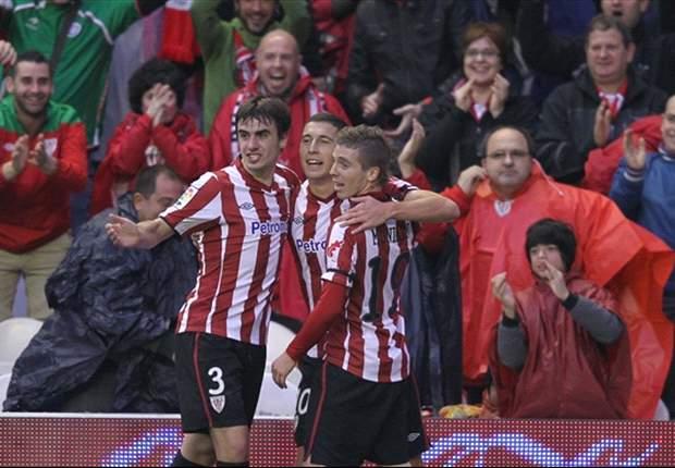 Athletic Bilbao vence o Kiryat Shmona, em jogo adiado da Liga Europa
