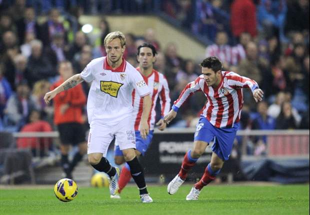 Rakitic ready to leave Sevilla if they don't buy this summer