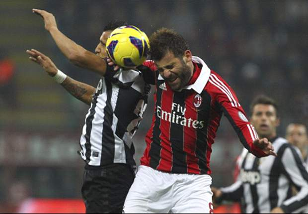 Juventus - AC Milan Betting Preview: Expect goals at both ends in a high-profile encounter