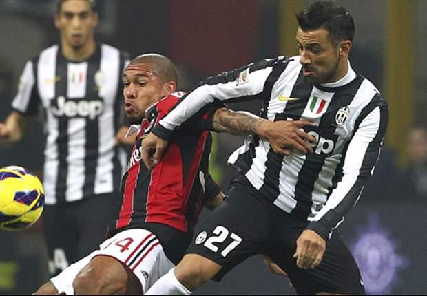 """La Juventus non è più abituata a perdere: da Quagliarella a Marchisio, quanto nervosismo alla 'Signora'... Il 'Principino' a Bonucci: """"Perdiamo per colpa tua!"""""""
