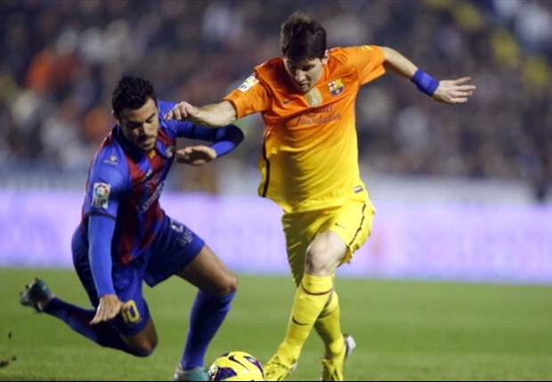 Barcelona, a seguir los pasos del Madrid y golear al Athletic de Bilbao