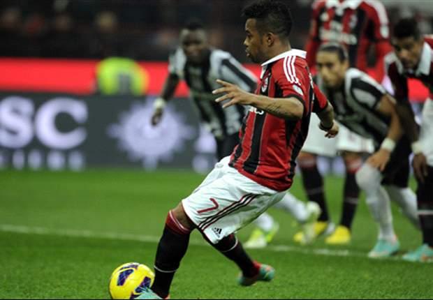 """Il Milan si tiene stretto Robinho, ma al Santos sono convinti: """"Vuole assolutamente tornare in Brasile, qui dov'è cresciuto"""""""