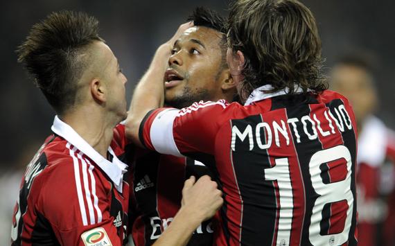 Punto Calciomercato - tutto sul Milan