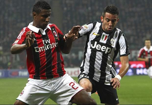 Kami adalah Milan dan kami tak takut siapa pun, tegas Kevin Constant