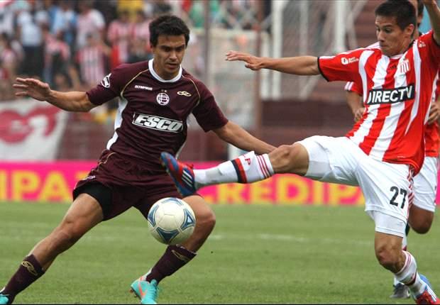 Lanús 0-0 Estudiantes: Lanús se bajó de la cumbre