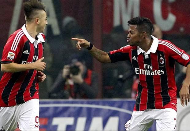 AC Milan 1-0 Juventus: Resurgent Rossoneri upset blunt Bianconeri