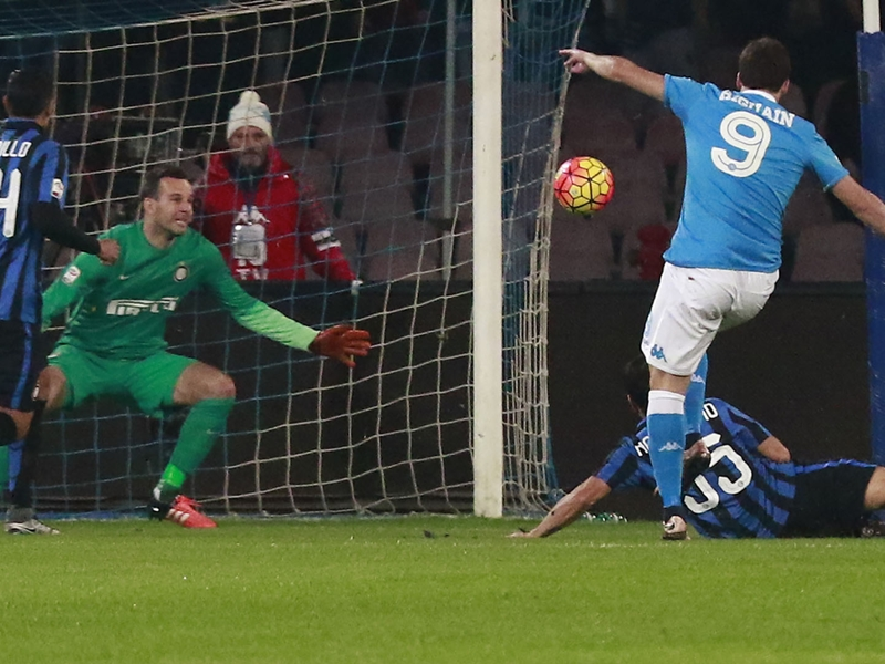 Probabili formazioni Napoli-Inter: Hysaj in dubbio, conferma Banega