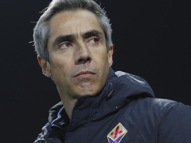 Fiorentina, Sousa frustré par le nul contre Sassuolo
