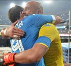 Naples-Inter, les notes