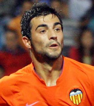 Raul Albiol - Valencia