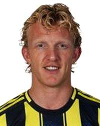 Dirk Kuyt, Netherlands International
