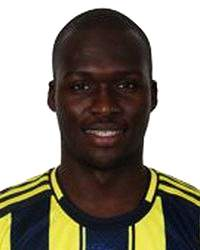 Moussa Sow, France International