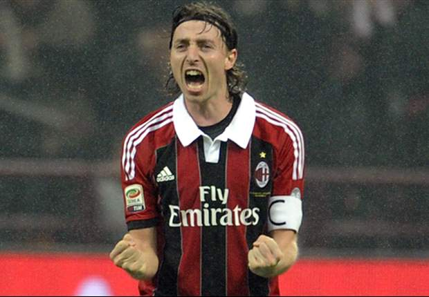 Barcelona are like Spain but we have a chance, says Montolivo