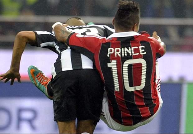 Editoriale - Oltre il rigore, c'è tutto il Milan nella corsa di Constant: i rossoneri vincono da squadra, la Juventus sbaglia tutto