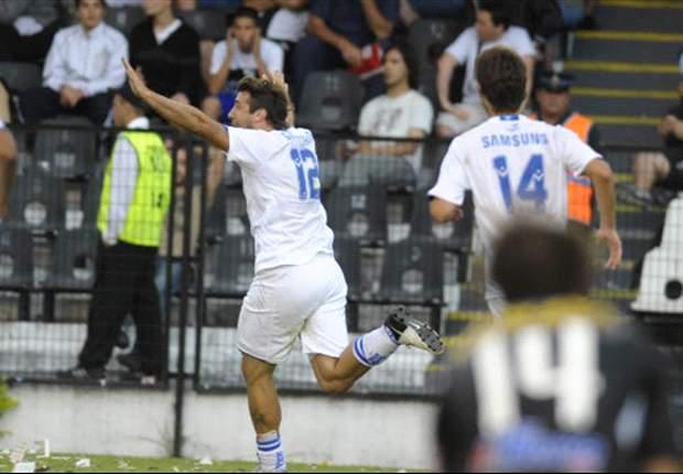 Con una gran reacción, Vélez pudo con All Boys y sigue como líder