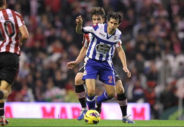 Deportivo - Valencia: Pocos goles en partido ajustado